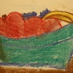 Fruit Bowl by Luci - Age 13