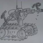 Unit 177 by Evan - age 13