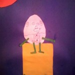 River Lyon Humpty Dumpty pen paper 7 150x150 Presenting the Art For Homeschool April 2014 Art Show