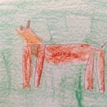 andrewdehavenloudythedog 150x150 October 2014 Art For Homeschool Show