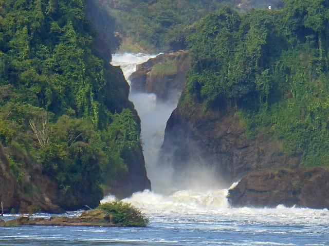 Jake, 13, Murchison Falls Uganda, photography