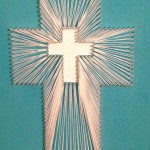 kyladehavenstringartcross 150x150 October 2014 Art For Homeschool Show